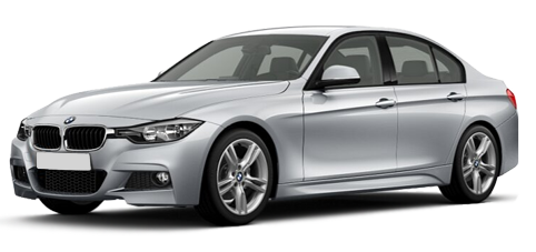 BMW-3201 güç rent a car